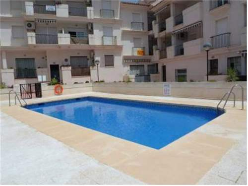 # 9590523 - £86,970 - 2 Bed Apartment, Benalmadena, Malaga, Andalucia, Spain