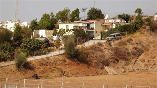 # 9755849 - From £190,877 to £190,880 - 3 Bed Villa, Benamocarra, Malaga, Andalucia, Spain