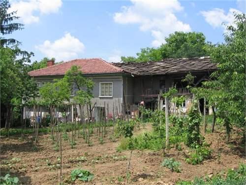 # 11635682 - £15,084 - 4 Bed House, Burya, Obshtina Sevlievo, Gabrovo, Bulgaria