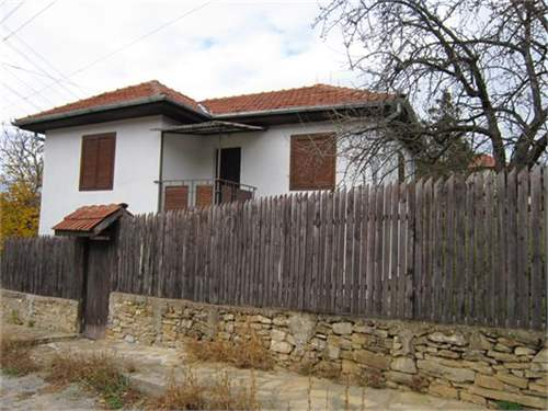 # 11961787 - £27,650 - 2 Bed House, Burya, Gabrovo, Bulgaria