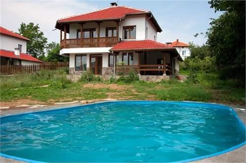 # 12433383 - £49,700 - 3 Bed House, Gostilitsa, Obshtina Dryanovo, Gabrovo, Bulgaria