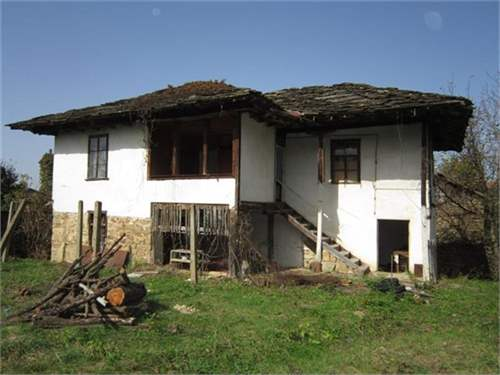# 12881304 - £4,786 - 3 Bed Cottage, Veliko Turnovo, Bulgaria