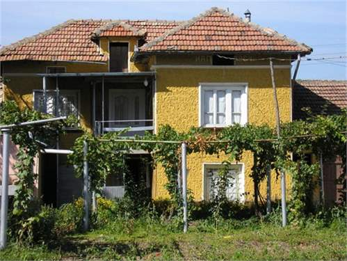 Bulgarian Real Estate #6296530 - £6,168 - 3 Bed Cottage