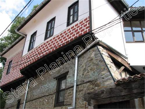 # 6296602 - £46,443 - 4 Bed Townhouse, Veliko Turnovo, Bulgaria
