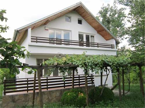 # 6296698 - £21,557 - 2 Bed House, Mindya, Veliko Turnovo, Bulgaria