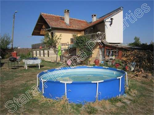 4-bed renovated house with excellent location15 km from Veliko T – ID: 6297132_img_2