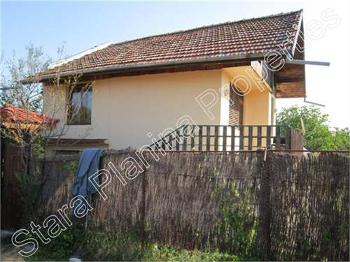 4-bed renovated house with excellent location15 km from Veliko T – ID: 6297132_img_3