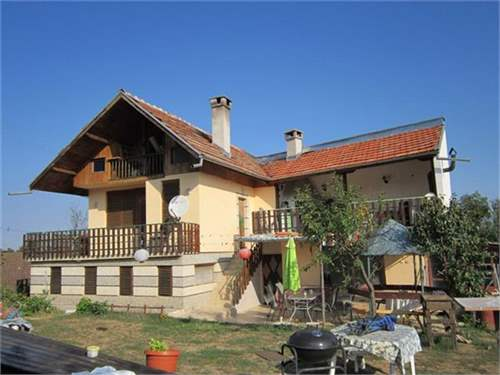 4-bed renovated house with excellent location15 km from Veliko T – ID: 6297132