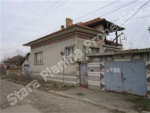 # 7264775 - £15,803 - 4 Bed Bungalow, Radanovo, Obshtina Polski Trumbesh, Veliko Turnovo, Bulgaria