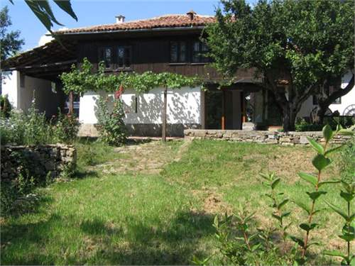 # 7266302 - £20,540 - 3 Bed House, Kilifarevo, Veliko Turnovo, Bulgaria