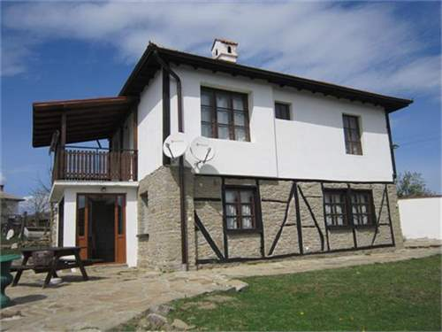 # 8429264 - £27,962 - 2 Bed Cottage, Gabrovo, Bulgaria
