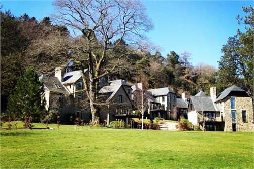 # 7751344 - £572,620 - 3 Bed Cottage, Moretonhampstead, Devon, England, United Kingdom