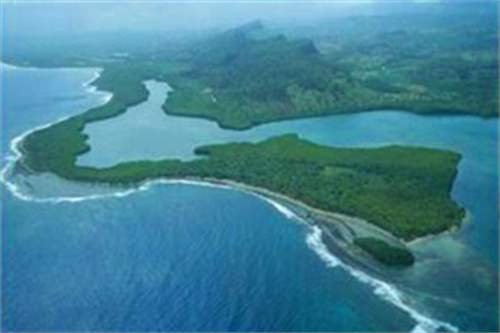 Dominican Republic Real Estate #7751345 - £5,980,500 - Private Beach