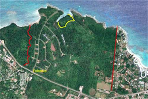 # 7751346 - £37,876,500 - Development Land, Ocho Rios, Ann, Jamaica