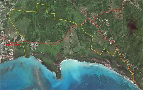 Jamaican Real Estate #7751347 - £33,225,000 - Development Land