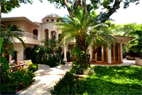 Mexican Real Estate #7751350 - £1,628,025 - 6 Bed Villa