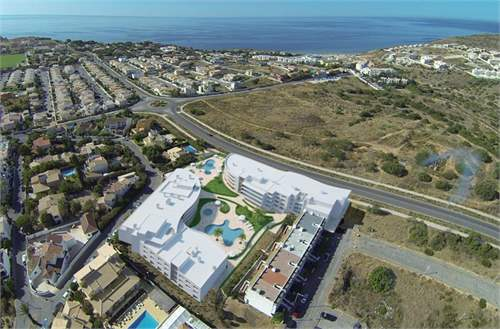 # 16482010 - £215,173 - 2 Bed Condo, Porto de Mos, Lagos, Faro, Portugal