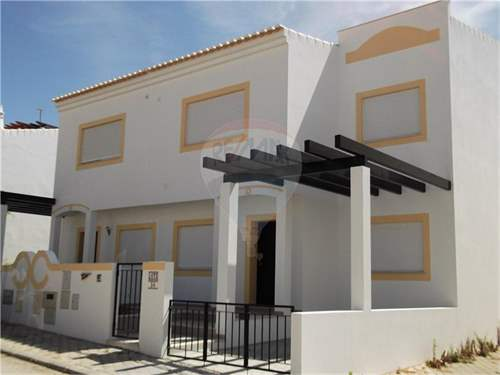 New house for sale in Lagos, ALGARVE – ID: 6230829