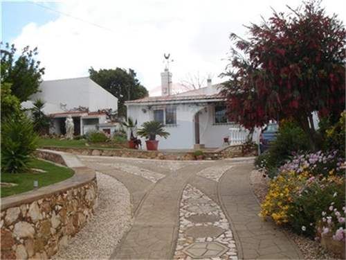 Villa in excellent condition in Atalaia, Lagos, ALGARVE – ID: 6231802