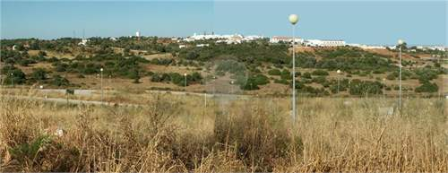 Plot of land for construction in Mexilhoeira Grande, ALGARVE – ID: 6231812