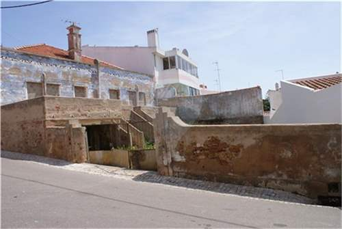 2 old houses for reconstruction in Praia da Luz, ALGARVE – ID: 6244114_img_3
