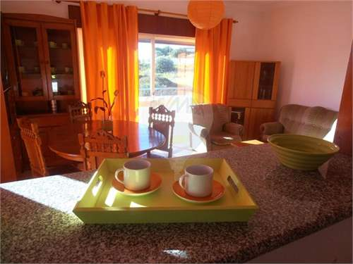 Portuguese Real Estate #7266317 - &pound;103,776 - 2 Bed Flat