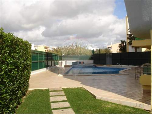 Portuguese Real Estate #7266321 - &pound;82,156 - 1 Bed Flat