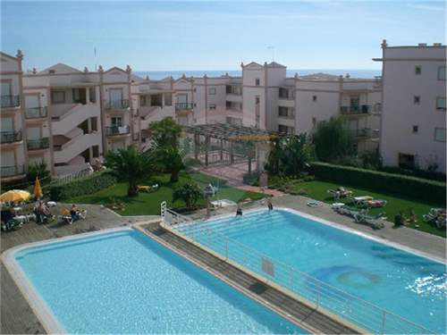 # 7698933 - £99,738 - 2 Bed Apartment, Praia da luz, Faro region, Portugal