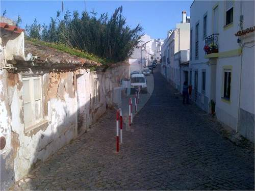 # 8124605 - £83,260 - 2 Bed Townhouse, Lagos, Faro region, Portugal