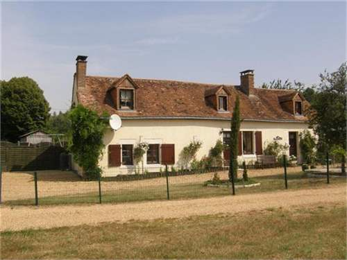 French Real Estate #6458502 - &pound;157,582 - 2 Bed Cottage