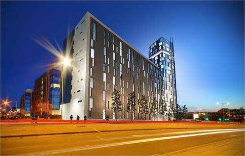 # 10661613 - £59,950 - Studio, Liverpool, Merseyside, England, United Kingdom
