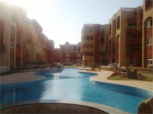 Egyptian Real Estate #6281839 - £35,000 - 1 Bedroom Penthouse