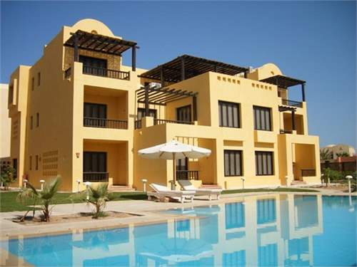 # 6348378 - £76,000 - 2 Bed Penthouse, El Gouna, Red Sea, Egypt