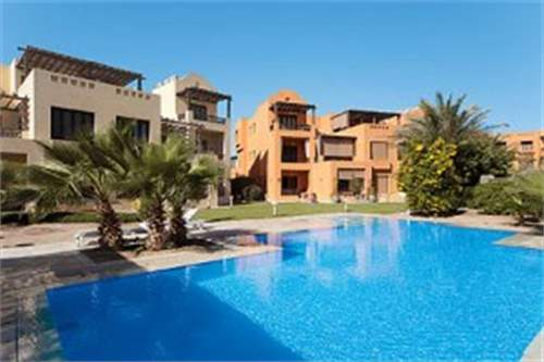# 6600842 - £78,000 - 2 Bed Penthouse, El Gouna, Red Sea, Egypt