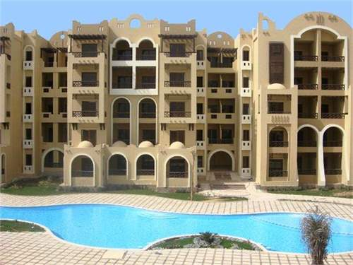 Egyptian Real Estate #6798646 - £65,000 - 2 Bedroom Apartment