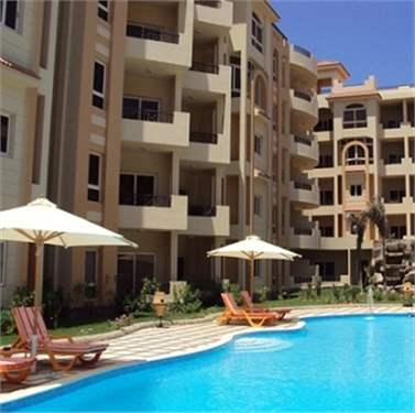 Egyptian Real Estate #6855436 - £98,500 - 2 Bedroom Flat