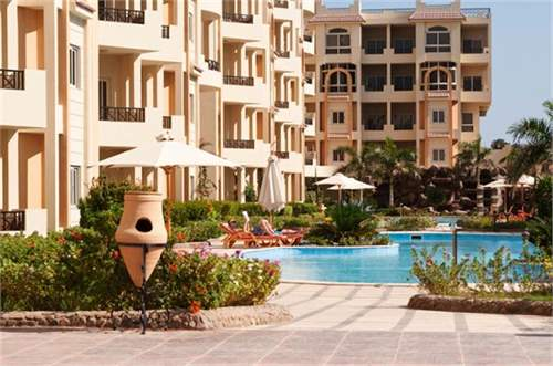 # 8124591 - £115,000 - 2 Bed Flat, Sa`l Hashish, Red Sea, Egypt