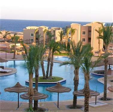 # 8296415 - £49,950 - 1 Bed Flat, Sa`l Hashish, Red Sea, Egypt