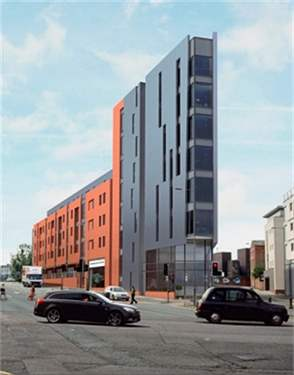# 9786726 - £54,950 - Studio, Liverpool, Merseyside, England, United Kingdom