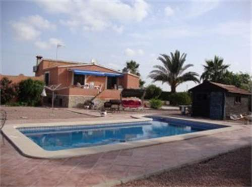 Cottage for sale in Province of Alicante