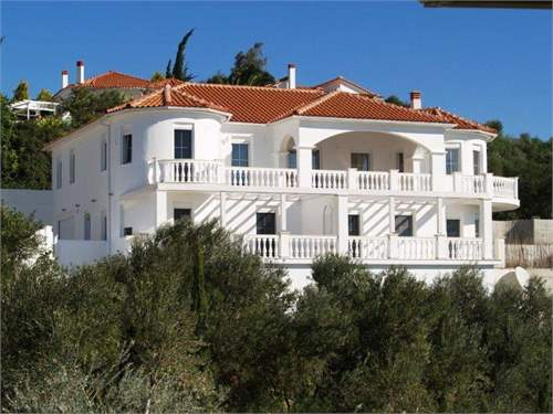Greek Real Estate #6298867 - £767,448 - 4 Bedroom Manor House