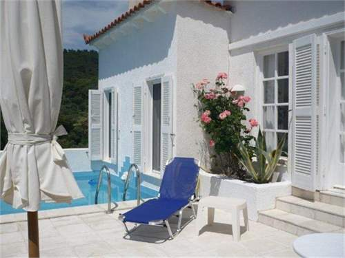 Greek Real Estate #6348604 - &pound;158,162 - 1 Bed Apartment