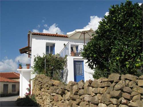 Greek Real Estate #6731390 - £120,585 - 2 Bedroom Cottage