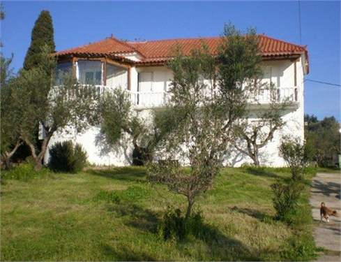 Greek Real Estate #6824197 - &pound;218,696 - 4 Bed House
