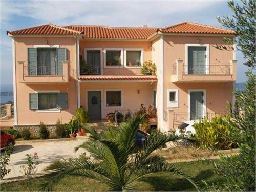 Greek Real Estate #6824200 - £650,400 - 4 Bedroom Prestige Home