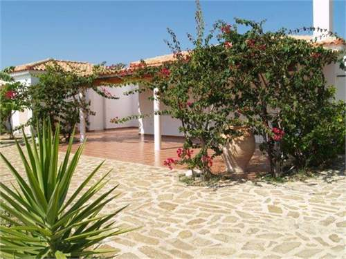 Greek Real Estate #6824201 - &pound;144,714 - 2 Bed Bungalow