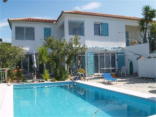 Greek Real Estate #6824223 - £291,766 - 3 Bed House