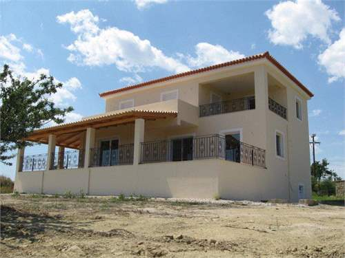 Greek Real Estate #6824587 - £321,135 - 3 Bed Prestige Home
