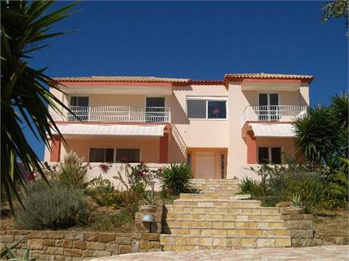 Greek Real Estate #6853667 - £492,124 - 4 Bedroom Prestige Home
