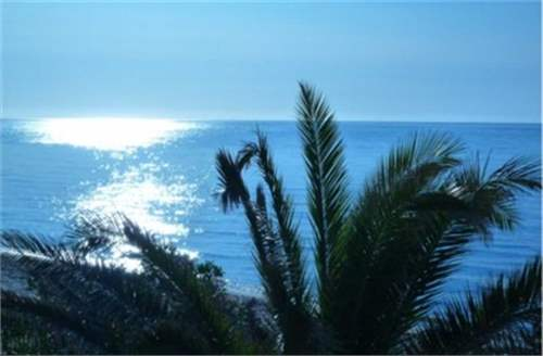 Italian Real Estate #6754701 - £1,383,200 - 5 Bedroom Beach House